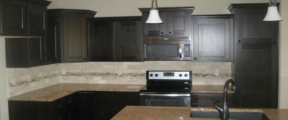 Kitchen Remodels In Wichita Kansas